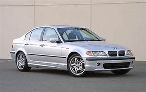 Used 2004 Bmw 3 Series Consumer Reviews