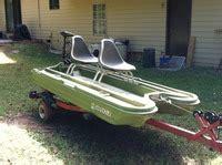 Bass Hunter Boat Forum by 10 Ft Bass Hunter Boat W Trailer Lake Allatoona Fishing