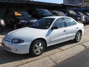 New Orleans Used Car Blog  2004 Chevy Cavalier   4295 00