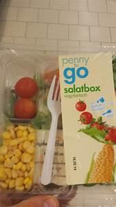 Salatbox To Go : penny to go salatbox vegetarisch kalorien n hrwerte ~ A.2002-acura-tl-radio.info Haus und Dekorationen