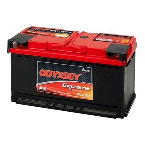 Odyssey®  Bmw X5 20122013 Extreme Series™ Battery