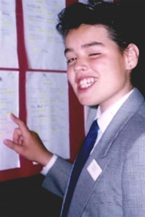 russell brand young celebrities when they were young russell brand