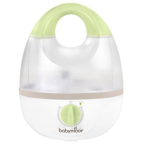 hygrométrie chambre bébé humidificateur aquarium de babymoov humidificateurs et