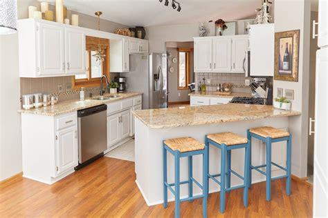 Best Way To Restore Kitchen Cabinets