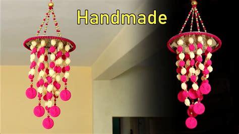 stylish wall hanging craft idea handmade wall hanging