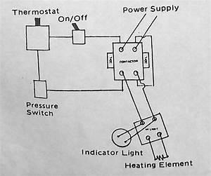 Air Switch Wiring Diagram