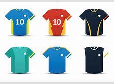 Futsal Jersey Vectors Download Free Vector Art, Stock