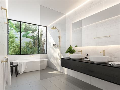 Small Ensuite Design Ideas