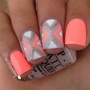 37 easy nail design ideas for nails pretty