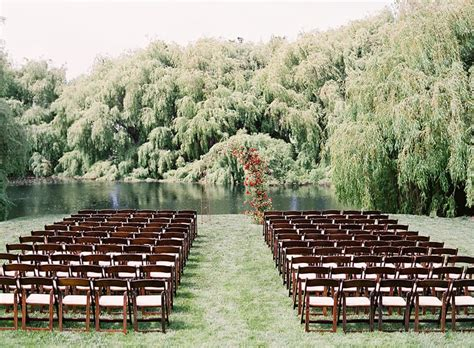 Wedding Venues Bay Area The 10 Best and Unique Places in