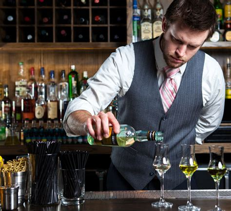 How To Make Bartending Sound Professional On A Resume by How To Become A Bartender