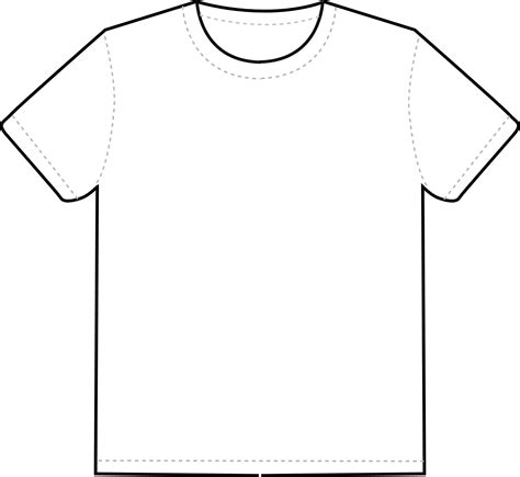 Blank Tshirt Template Blank Tshirt Template Tryprodermagenix Org