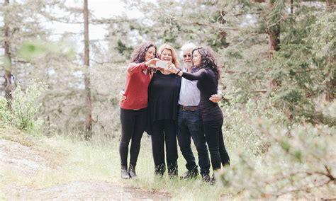 Founding family - David Suzuki Foundation