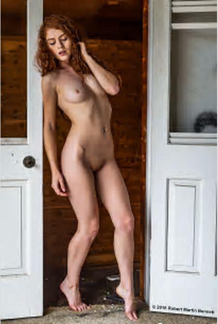 Artistic Fine Art Nude | Art of Bennett