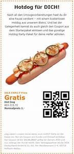 Ikea Coupon Versand : kostenlos hotdog bei ikea ~ Eleganceandgraceweddings.com Haus und Dekorationen