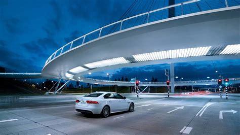 2019 Jaguar Xe Landmark by 2019 Jaguar Xe Landmark Edition Motor1 Photos