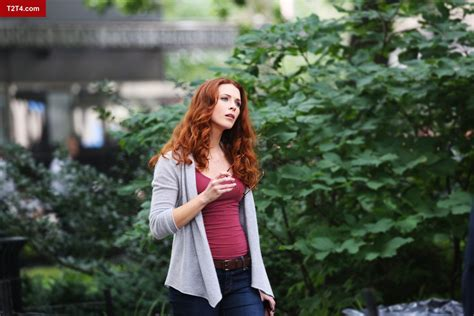 bridget regan white collar px actress bridget regan