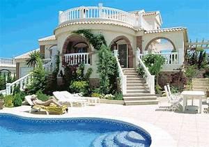 Spanish house - beautiful! If i were rich!!! Pinterest
