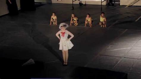 Spoonful Sugar Dance Youtube