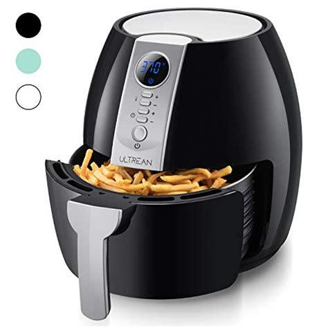 fryer air ultrean 1500w quart emeril 360 lagasse power amazon recipes frying