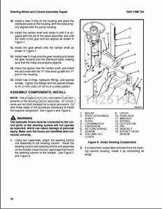 Yale Wiring Diagrams And Service Manuals Class Three Iii