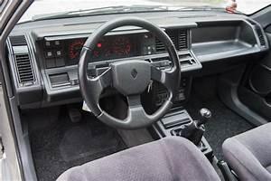 Renault 21 Turbo  Historia  Modelo Y Prueba