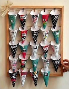 Idée Calendrier De L Avent Homme : un calendrier de l 39 avent diy tiniloo ~ Dallasstarsshop.com Idées de Décoration