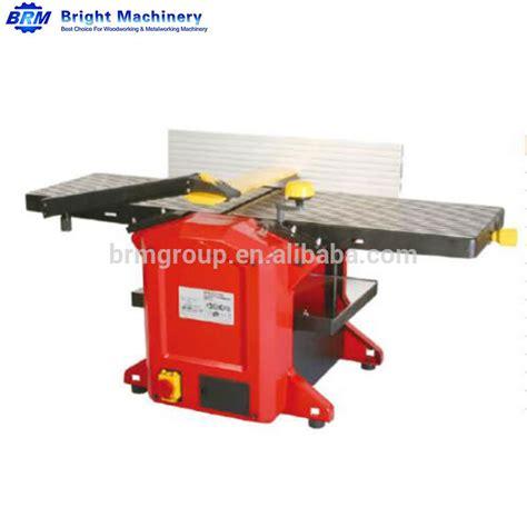 list manufacturers  jointer planer woodworking machine