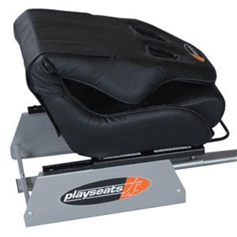 siege g27 playseats evo seat slider gearshift holder volant