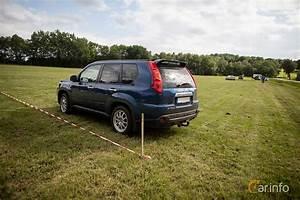 Nissan X Trail 4x4 : nissan x trail generation t31 2 5 4x4 ~ Medecine-chirurgie-esthetiques.com Avis de Voitures