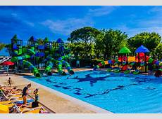 Unseres Schwimmbad Gallery Garden Paradiso camping village