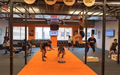 Tough Mudder Expands Into Fitness Studio Industry 07/20/2017