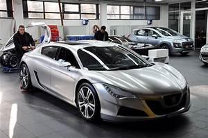 Garage Citroen Velizy : news automoto peugeot rc hybrid4 retour vers le futur mytf1 ~ Gottalentnigeria.com Avis de Voitures
