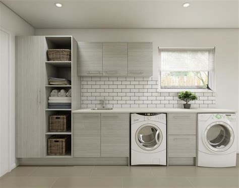 Diy Laundry Cabinets Perth by Timberline Modular Laundry Systems Photo Idea Luxury
