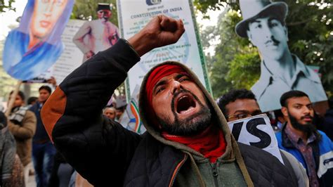 India's ruling BJP party loses state election amid ...