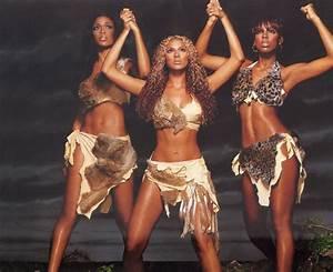"Flashback Friday: ""Bootylicious"" by Destiny's Child"