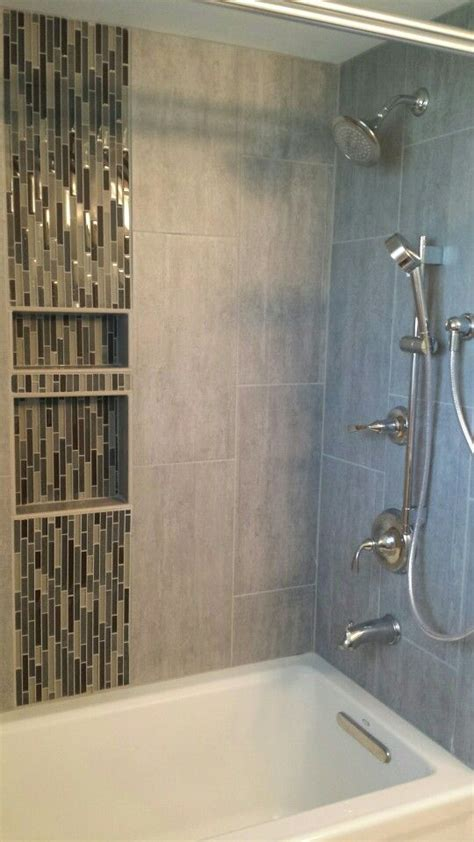12x24 tile tub surround 12x24 tile in a small bathroom shower small house