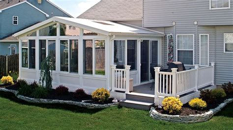 Four Seasons Sunroom by 4 Seasons Sunrooms Ideas The Wooden Houses