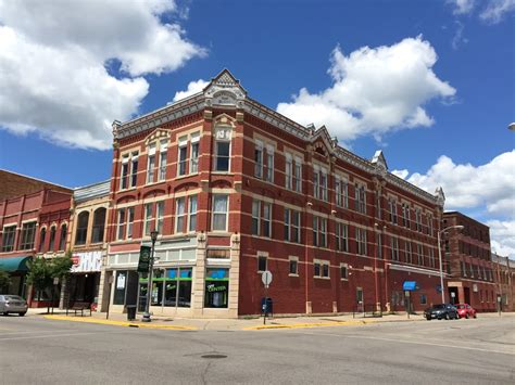 One Bedroom Apartments In Winona Mn by 135 Lafayette 3 2 Bedroom 1 Bath Downtown Winona