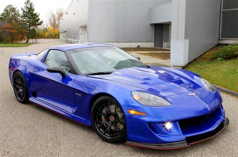 corvette supercar 2009 specter corvette gtr chevrolet supercars net