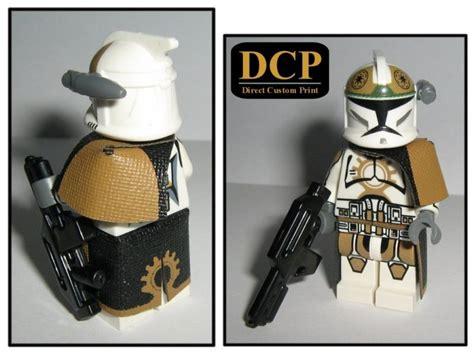 87th Legion Assault Clone Trooper Figur Gef. Aus Lego Star