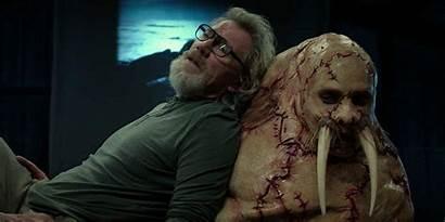 Horror Tusk Films A24 Film Runner
