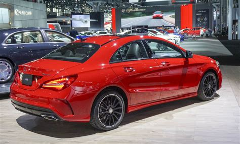 2018 New York Auto Show In Pictures Automotive Content