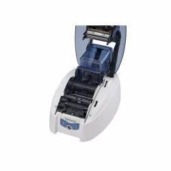 Imprimante Carte Pvc : evolis tattoo rw imprimante cartes plastiques badge ~ Dallasstarsshop.com Idées de Décoration