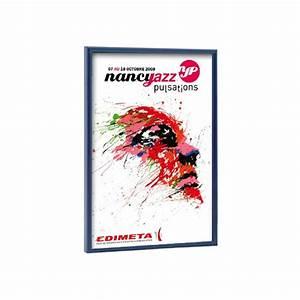 Cadre Photo 60x40 : cadres d co couleurs pour affiches 40 x 60 cm ~ Teatrodelosmanantiales.com Idées de Décoration