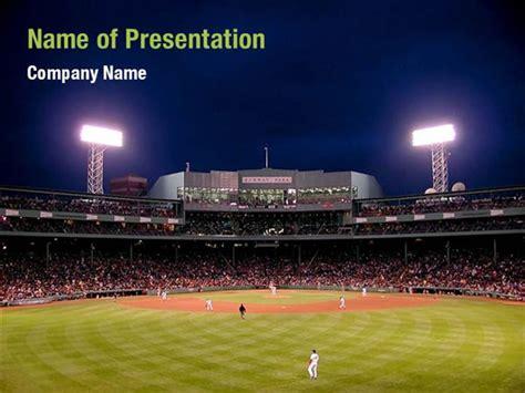 baseball powerpoint templates baseball powerpoint