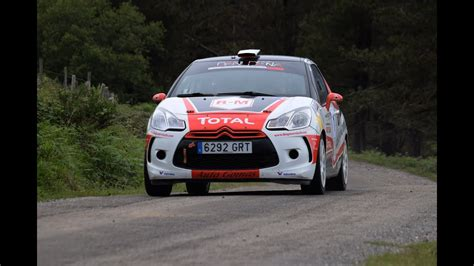 Xxxi Rallye De Piélagos Full Hd Youtube