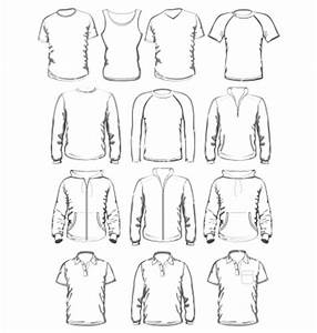 fashion dress templates foundation to a perfect outfit With clothing templates for illustrator