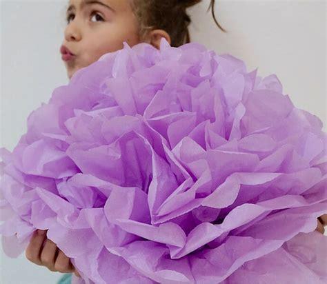Come Fare Un Fiore Di Carta Facile by Come Fare I Fiori Di Carta Per La Casa Di Primavera