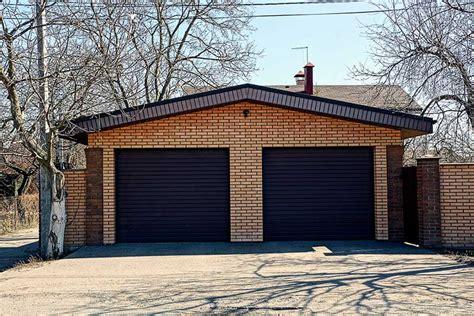 prix d un garage
